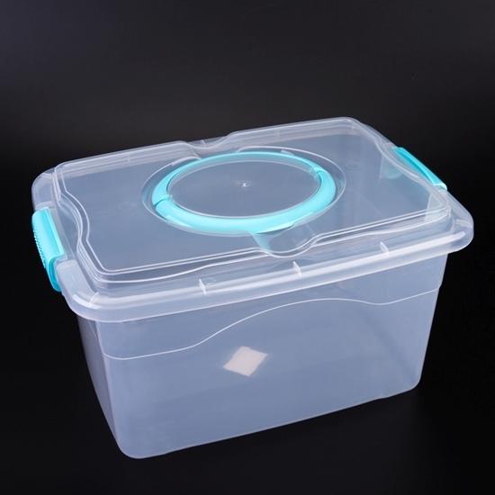 Picture of Storage Box 15L - 38 x 26 x 20 Cm