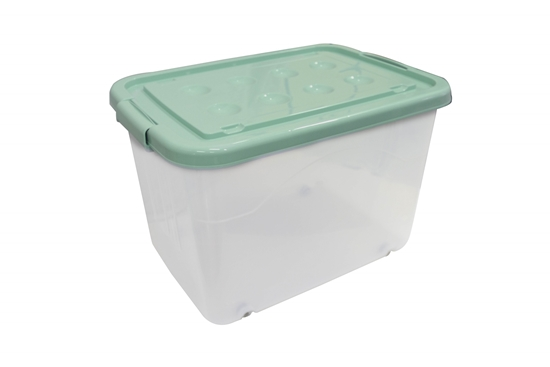 Picture of Storage Box - 67.5 x 41 x 37 Cm