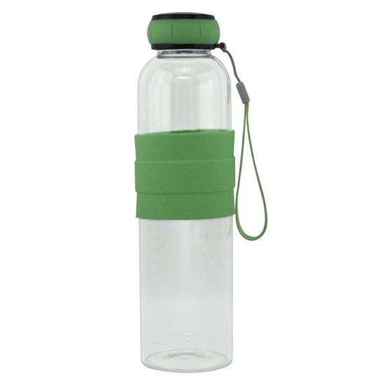 صورة زجاجة مياه رياضية  - 24 × 7 سم
