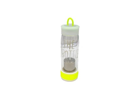 صورة زجاجة مياه رياضية مع ديتوكس - 20 × 6 سم