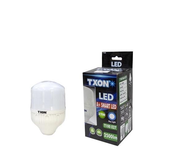 Picture of TXON Light Bulb - T100 E27 27W DL 2500LM
