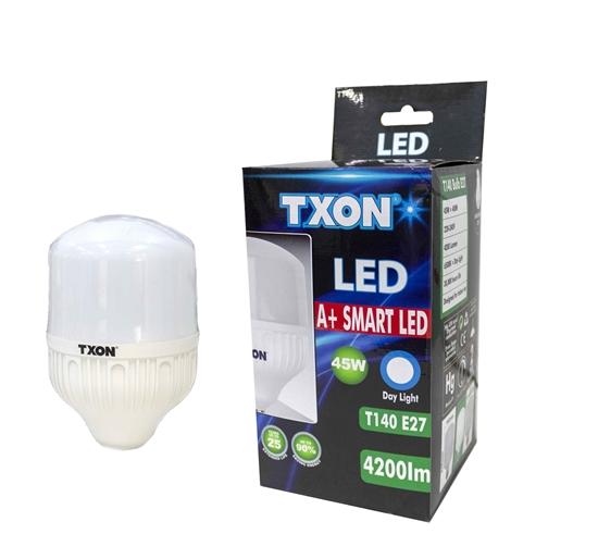 Picture of TXON Light Bulb - T140 E27 45W DL 4200LM