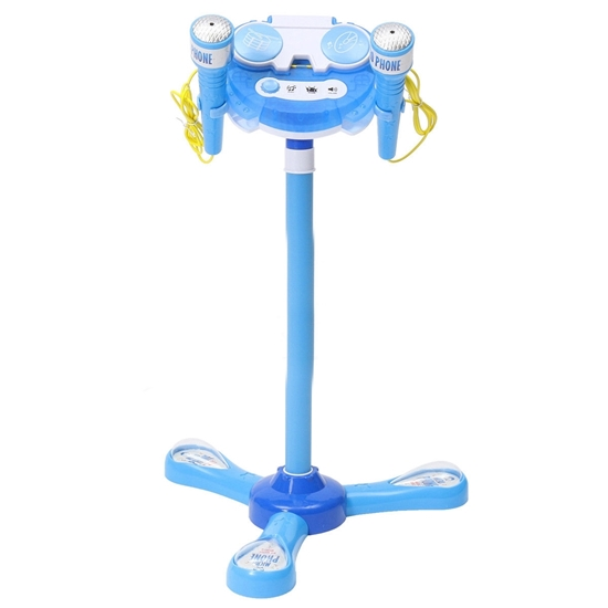 Picture of Blue Mike Toy - 53 ~ 89 x 20 Cm