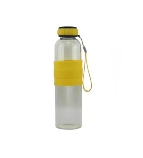 صورة زجاجة مياه رياضية - 21 × 7 سم