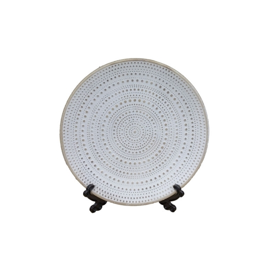 Picture of Circle Plate - 40 Cm