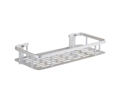 صورة Stainless Steel Bathroom Soap Dish Holder - 31 x 14 Cm