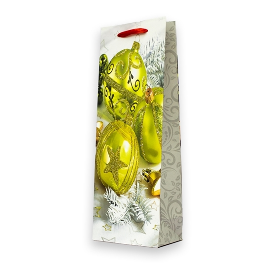 صورة Christmas Bag - 12.8 x 36 x 8.4 Cm