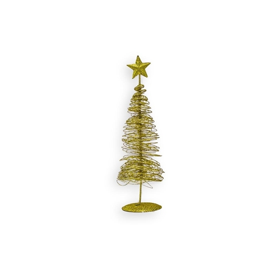 صورة Christmas Artificial Christmas Tree - 30 x 10 Cm
