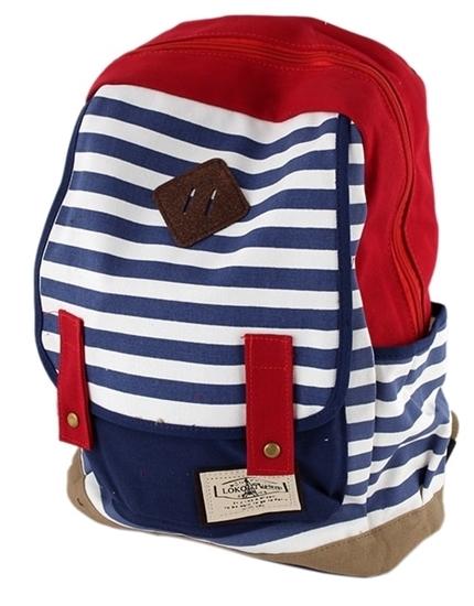 صورة حقيبة مدرسية - 43 × 29 سم