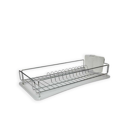 Picture of Stainless Steel Dish Drainer - 10 x 20 Cm