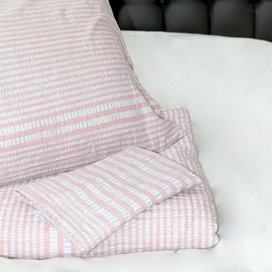 Picture of Polyester Reversible Bedspread - 230 x 200 Cm, Pillow: 50 x 80 Cm
