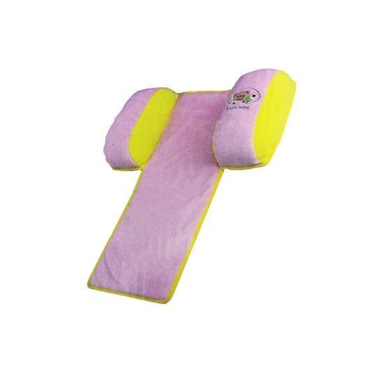 صورة وسادة للعنق لينة الأطفال - 56 × 70 × 40 سم