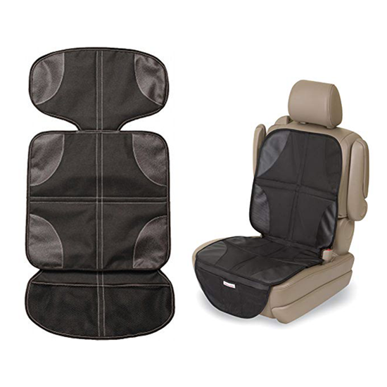 Picture of Child Seat Protector - 79 x 39 Cm