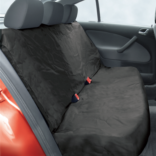 Picture of Rear Seat Protector - 126 x 50 Cm