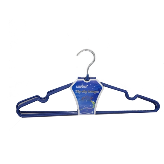 Picture of Iron Hanger, 5 pcs - 40.5 x 19 Cm