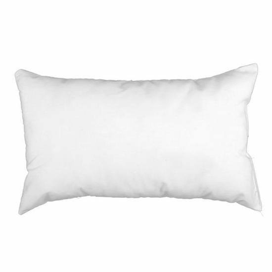 صورة Microfiber Bed Pillow - 45 x 75 Cm