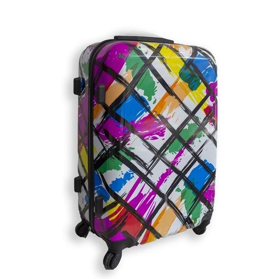 Picture of Large Travel Luggage - 77 x 46 x 28 Cm