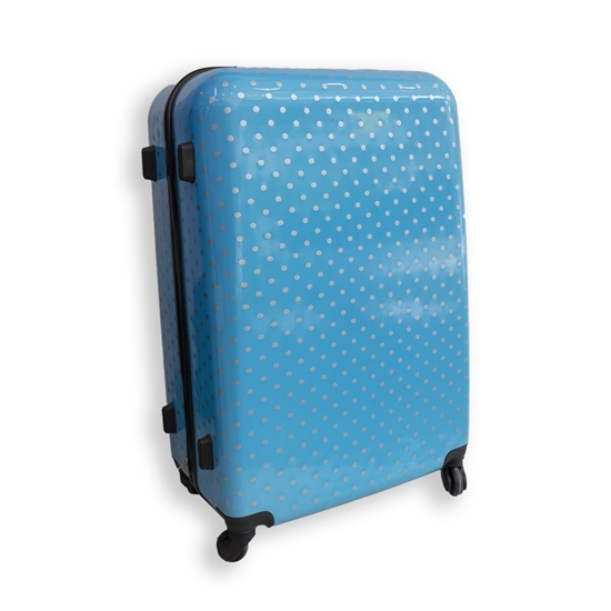 Picture of Medium Travel Luggage - 65 x 39 x 23 Cm
