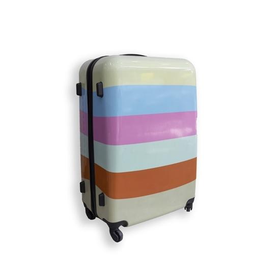 صورة حقيبة سفر - 55 × 34 × 20 سم