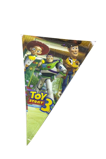 Picture of Party Banner TOY STORY BUZZ - 28 x 20 Cm