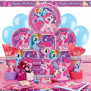 صورة لقسم MY LITTLE PONY