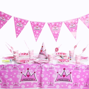 صورة لقسم PRINCESS CROWN