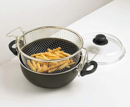 Picture of Ballarini Multipurpose Fryer - 24 Cm
