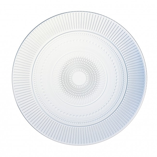 Picture of Luminarc Louison Dinner Plate - 27 Cm