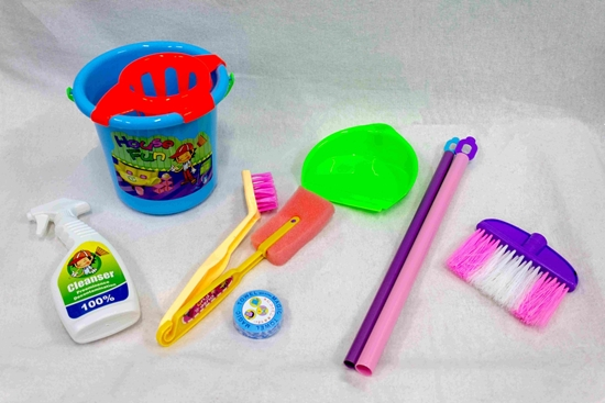 Picture of Kids Cleaning Set