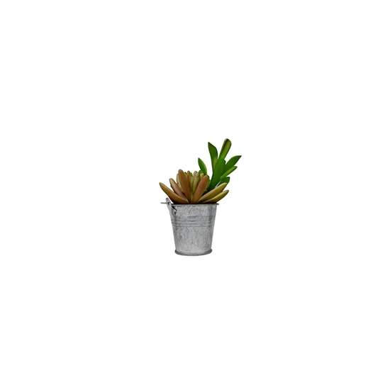 Picture of Mini Artificial Plants Plastic - 10 x 6 Cm