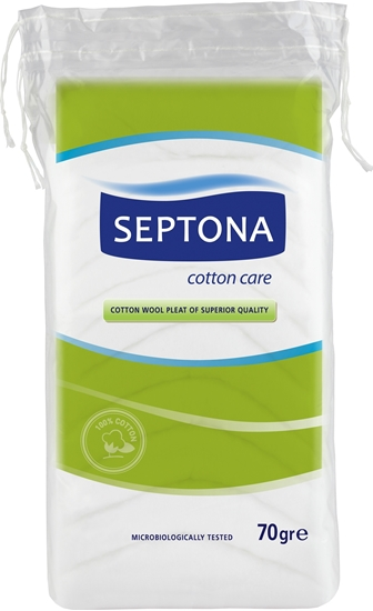 Picture of Septona - Cotton Wool 70G
