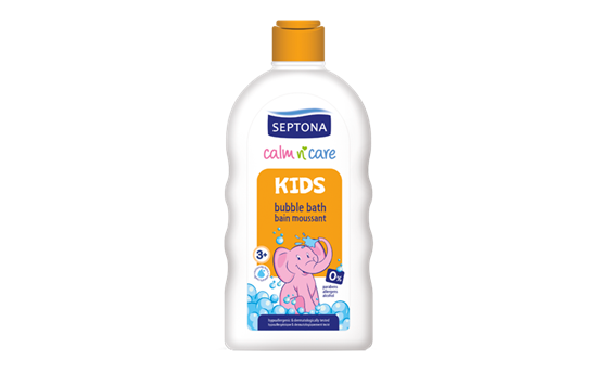 Picture of Septona - Bubble Bath Kids 500 ML