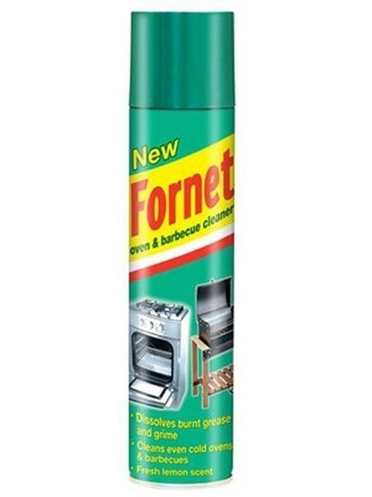 Picture of Bolton - Fornet Oven Cleaner Spray - 300 ML