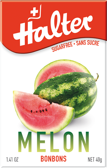 Picture of Halter - Melon Sugar Free Bonbons
