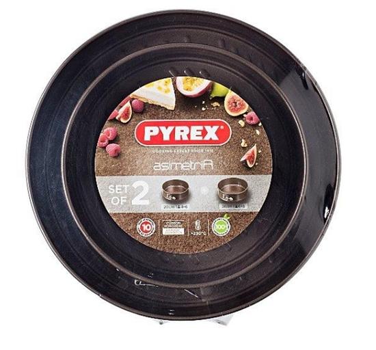 Picture of Pyrex - Springform pan - 20 & 26 Cm