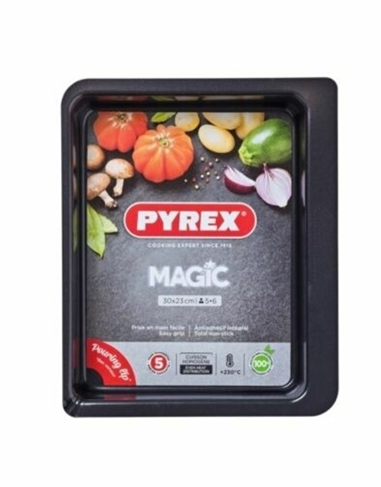 Picture of Pyrex - Roasting tin - 30 x 23 Cm