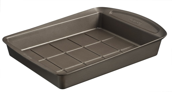 Picture of Pyrex - Brownies tray - 28 Cm