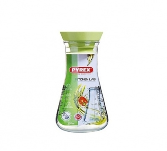 Picture of Pyrex - Kitchen Lab Glass Shaker - 250 ML
