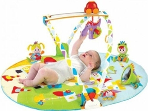 Picture for category Baby Shop