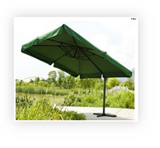 صورة Adjustable Side Umbrella - 2.5 M