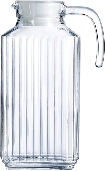 Picture of Luminarc - Pitcher Quadro 1.7-Liter (57 1/4-Ounce)