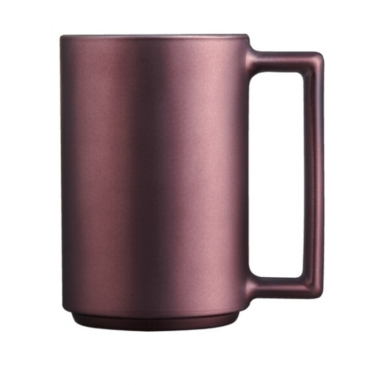 Picture of Luminarc - AMENO Brown Matt Coffee Mug 32 cl