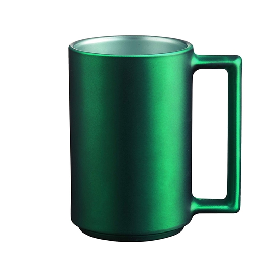 Picture of Luminarc - AMENO Green Matt Coffee Mug 32 cl