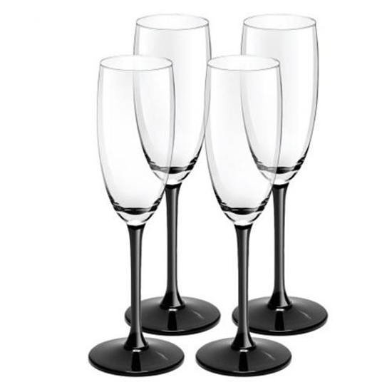 Picture of Champagne Glass - 4 PCs