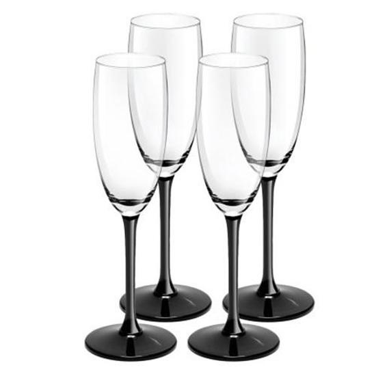 صورة Champagne Glass - 4 PCs