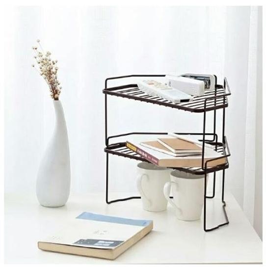 Picture of Corner Shelf - 30 x 25 x 16 Cm