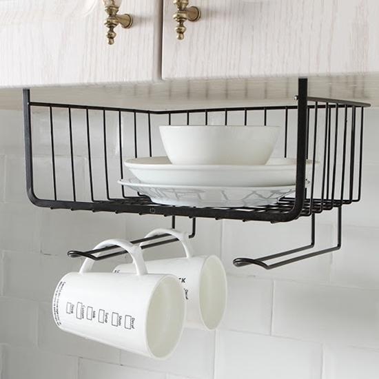 Picture of Shelf Basket - 29 x 25 x 20 Cm