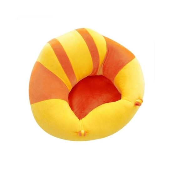 Picture of Soft Plush Chair for Baby Safety - 45 x 40 x 13 Cm