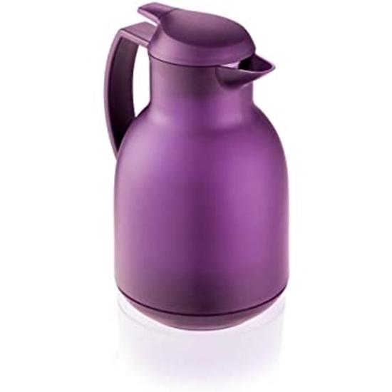 صورة Leifheit - Vacuum Jug Bolero Lavender - 1 Litre
