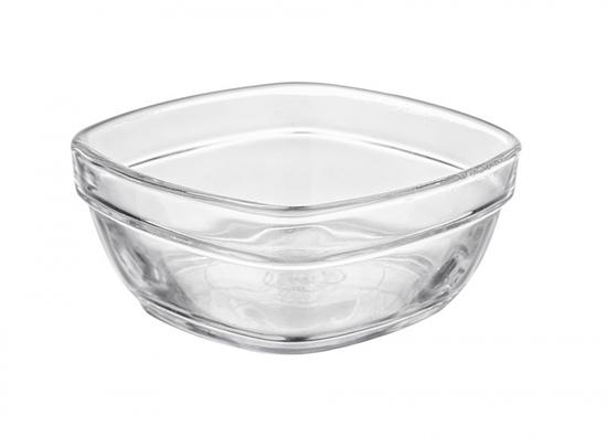 صورة Duralex - Square Bowl - 9 Cm